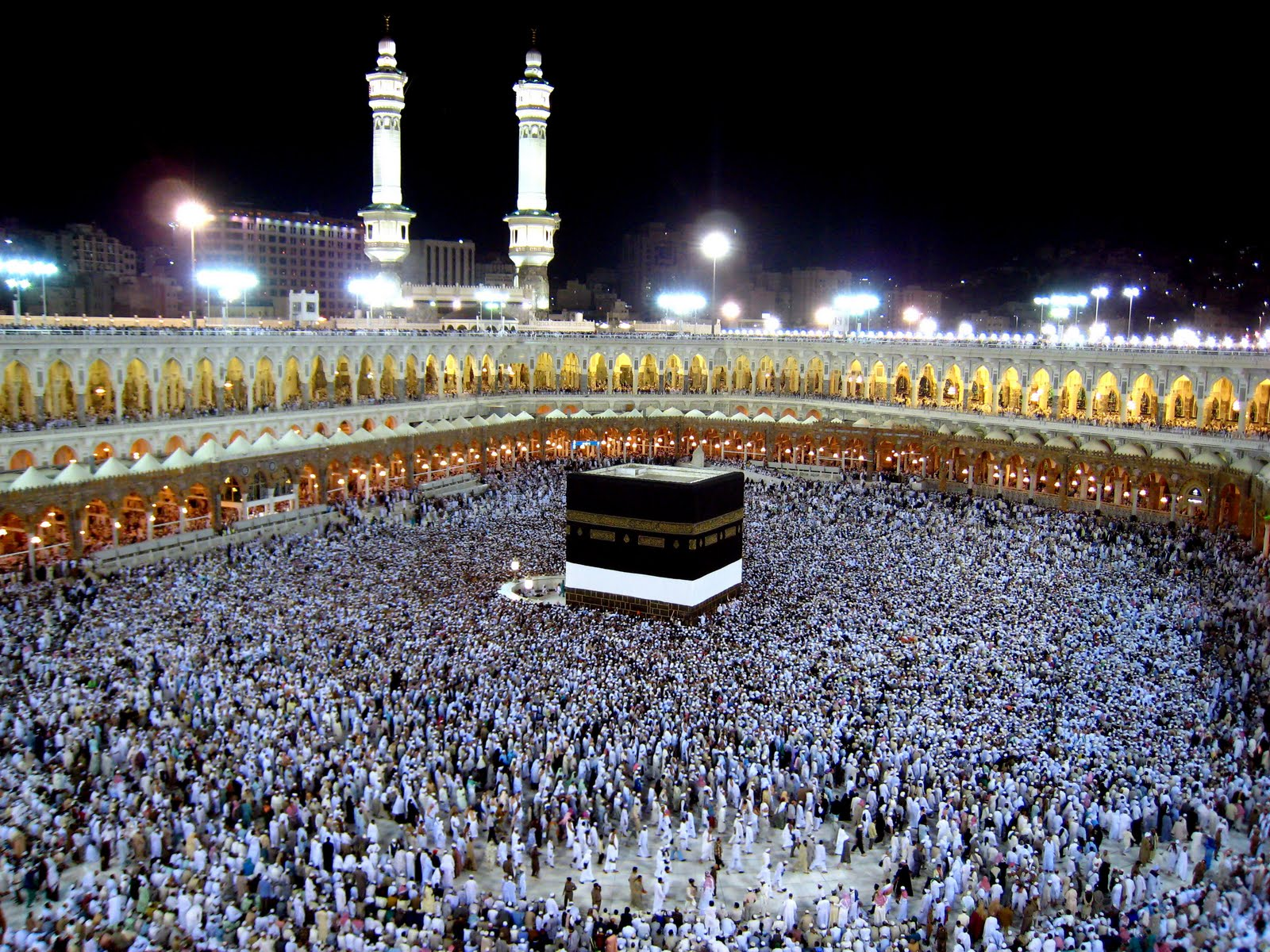 WATCH LIVE HAJJ FROM SAUDI ARABIA HD QUALITY TELECAST