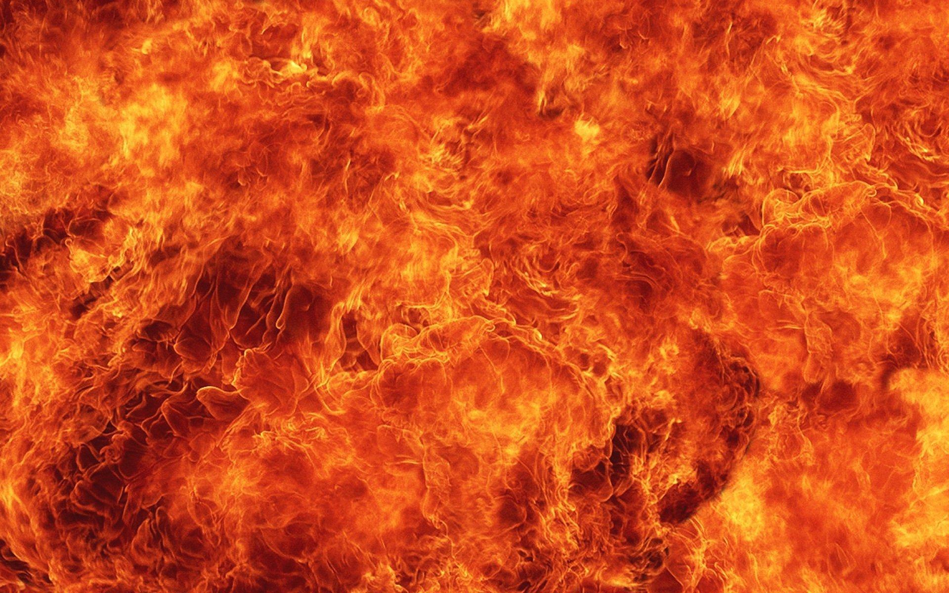 Fire Flame Textures Hellfire
